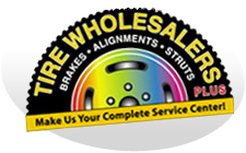 Grant Tire Wholesalers Plus
